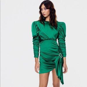 For Love and Lemons Isabeli Mini Dress